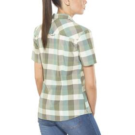 Schöffel Lago di Garda1 - T-shirt manches courtes Femme - beige/gris